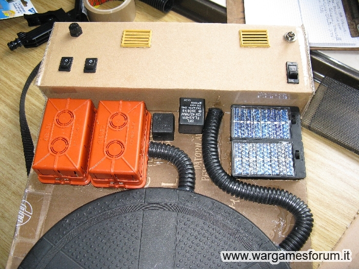 The Ghostbusters Project Tutorial Proton Pack Ghost Trap